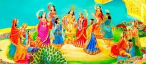 Picture of Dance, in Satyuga
