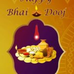 Experiencing God as Supreme Brother | Happy Bhai Dooj Wishes image