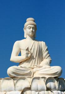 Happy Buddha Purnima image