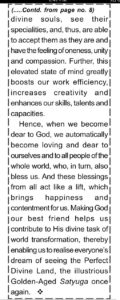 Page 2/2 of Wishing a Happy Friendship Day to God, our Best Friend!