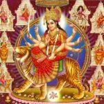 Celebrating Navratri Always | Happy Navratri Festival Special Wishes image