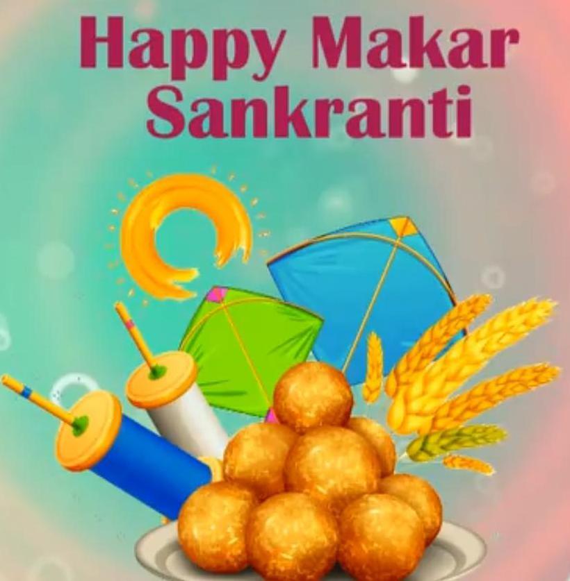 Happy Sankranti image