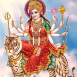 Spiritual Significance of Ambe Maa image