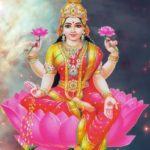 Spiritual Significance of Goddess Lakshmi | True Meaning of Goddess Lakshmi image
