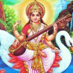 Spiritual Significance of Maa Saraswati | True Meaning of Maa Saraswati image