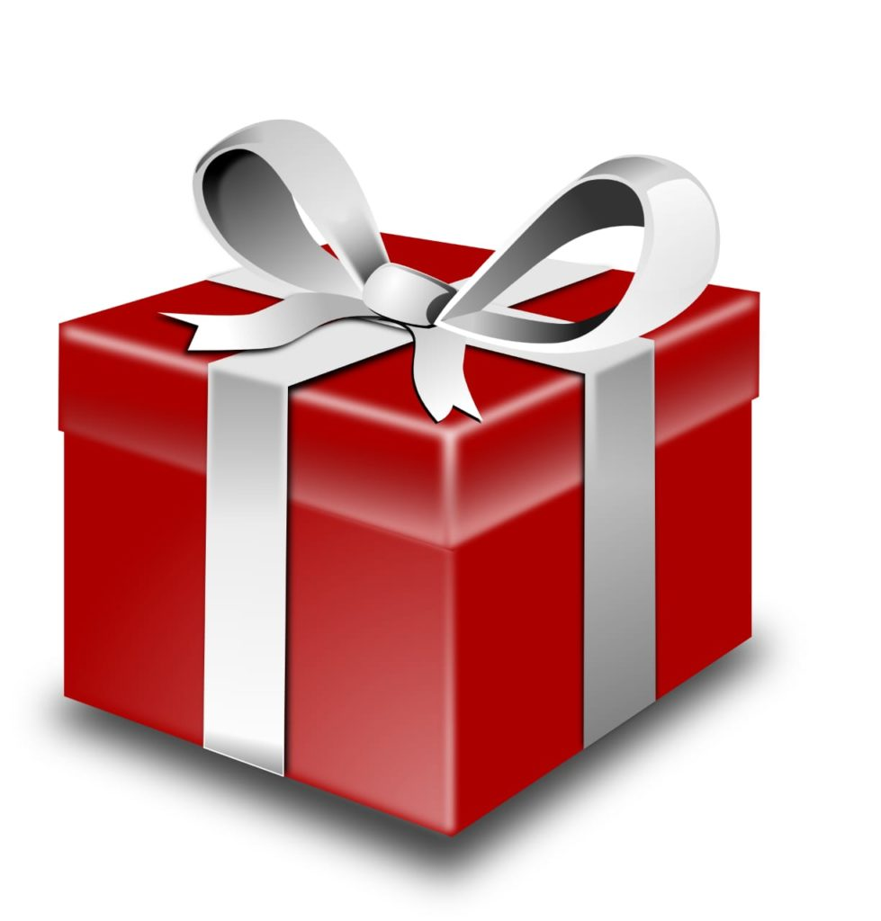 Spiritual Significance of Gifts | Presents image