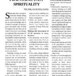 Page 5/7 of 'Understanding and Practising Easy Spirituality'