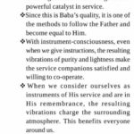 Page 4/4 of 'Consciousness of being an Instrument of Service'