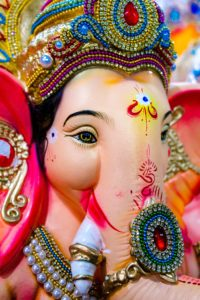 Spiritual Significance of Shree Ganesh | Happy Ganesh Chaturthi Wishes image