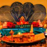 Spiritual Significance of Laxmi Puja | Happy Laxmi Puja Wishes image