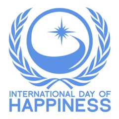 Being Happy always | Wish you a Happy International Day of Happiness! | International Day of Happiness quotes image