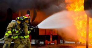 Picture for International Firefighters Day
