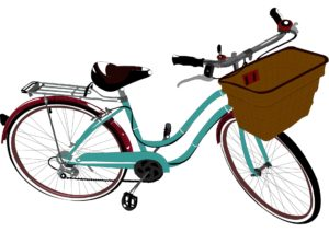 Spiritual Inspirations from Bicycles picture