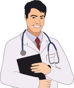 Spiritual Inspirations from Doctors (National Doctors Day) picture