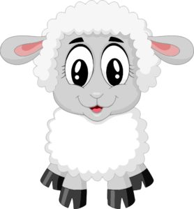 Spiritual Inspirations from Sheep picture