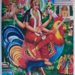 Spiritual Significance of Bahuchar Maa photo