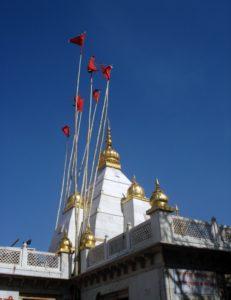 Spiritual Significance of Mata Naina Devi | True Meaning of Mata Naina Devi temple (mandir) image