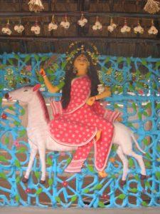 Spiritual Significance of Sheetla Mata | True Meaning of Sheetla Mata photo