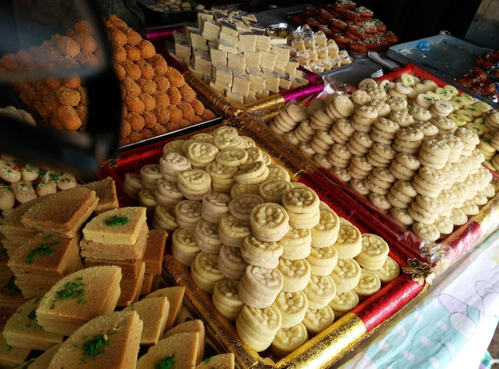 Spiritual Significance of Sweets | Mithai, Dessert, Confectionary, Indian Sweets, Diwali Sweets image
