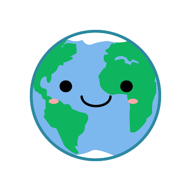 Wish you a very Happy World Ea...