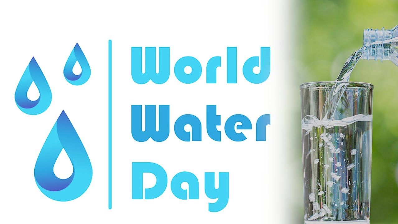 Spiritual Inspirations from Water | Speech on World Water Day | World Water Day HD Images